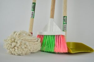 cleaning your flooring