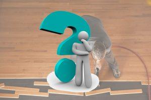 flooring installation company questions